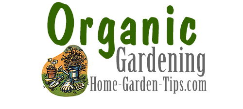 Organic Gardening Tips and Resources