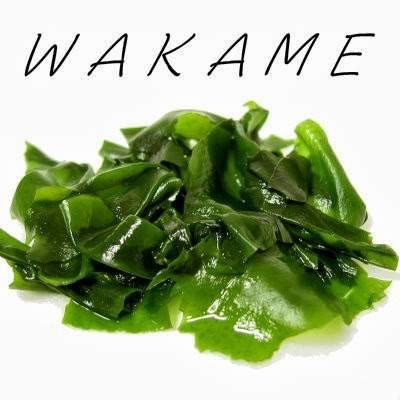 Anti-aging treatment and the role of Wakame