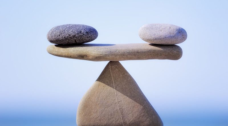Hormonal balance to help with anti aging
