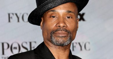 Billy Porter's Exact Skincare Routine for a Youthful Glow at 51