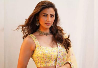 Daisy Shah reveals her skin care secret and how she gets the Navratri glow
