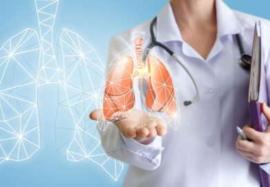 Dupilumab Improves Lung Function, Reduces Asthma Flares in Patients on High-Dose ICS
