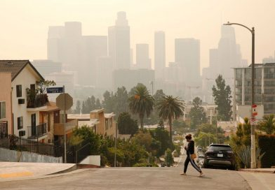 No-Burn Order Issued For Sunday in Much of SoCal – NBC Los Angeles