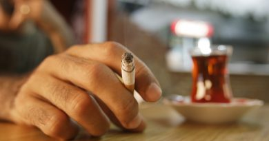 Why NJ's decision to vaccinate smokers has some people angry