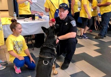 Twin Lakes officials vote to sell K9 Rex to his partner | News