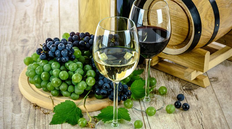 Tips for Making Your Own Wine