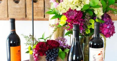 Tips To Enhance Your Wine Tasting Experience
