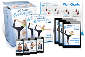 Yoga Shape Shifter Bundle